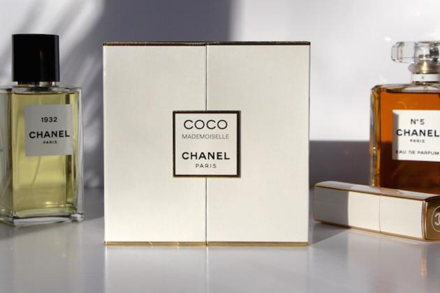 Chanel Coco Mademoiselle Perfumes For Wholesale Foreign Trade Online