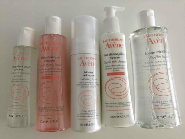 AVENE THERMAL WATER FOR WHOLESALE