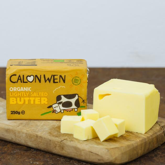 Unsalted cow kilk butter 82%