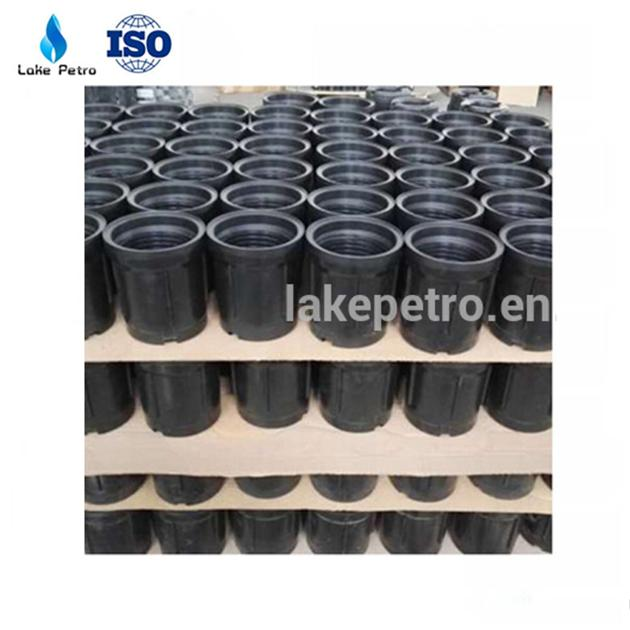 Tubing/Casing/Drill Pipe Plastic/Steel Thread Protector, BTC Thread Protectors