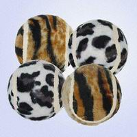 Pet Tennis Ball for Pets Toys in Various Designs(NC-JTB02)