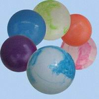Smooth PVC Balls in Various Colors and Sizes¡§NC-206¡¨