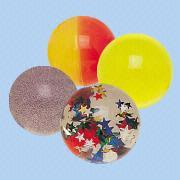 Colorful Bouncing Ball as Best Promotion Item and Toy (NC-CBB01)