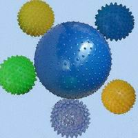High-quality Massage Balls in Assorted Shapes(NC-MSB)