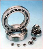 Bearings and Chains