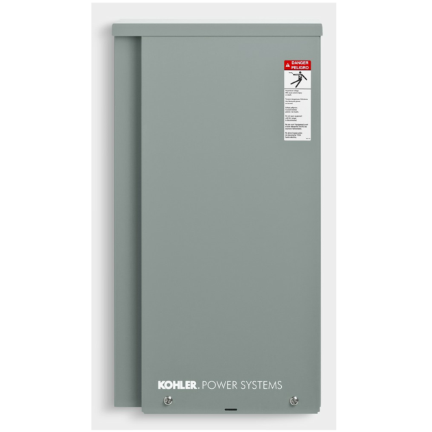 KOHLER RXT SERIES 100-AMP OUTDOOR AUTOMATIC TRANSFER SWITCH