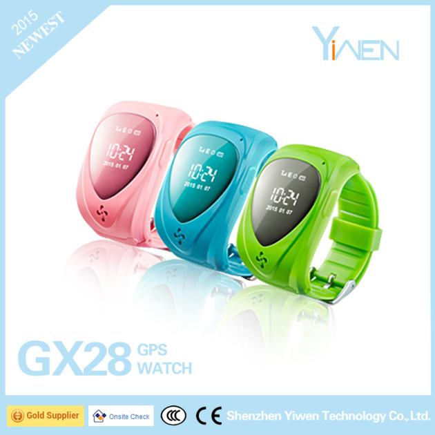 Yiwen GPS Tracker and GPS Tracking Software