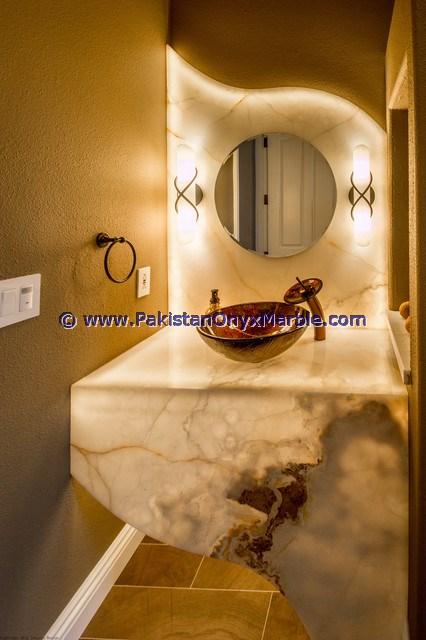 BACKLIT ONYX BATHROOM VANITYTOPS & SINKS - Foreign Trade Online on onyx bath, limestone bathroom designs, luxury marble bathroom designs, mahogany bathroom designs, wood tile bathroom designs, mojave bathroom designs, saltillo tile bathroom designs, carrara marble bathroom designs, onyx interior, bizarre bathroom designs, candice olson bathroom designs, porcelanosa tiles bathroom designs, mother of pearl bathroom designs, onyx furniture, coral bathroom designs, gold bathroom designs, tumbled marble bathroom designs, crema marfil marble bathroom designs, dark wood bathroom designs, white bathroom designs,