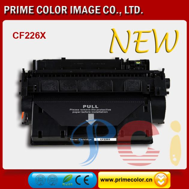Toner Cartridge For HP CF226A CF226X