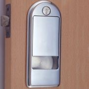 Free dimensioanl door lock R-200CH