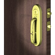 Versatile Entrance door lock