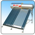 solar water heater(high pressure)