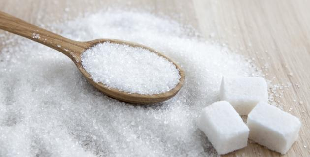 Sugar from stock