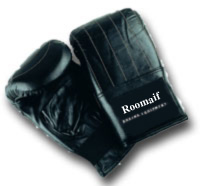 BOXING GLOVES & EQUIPMENTS
