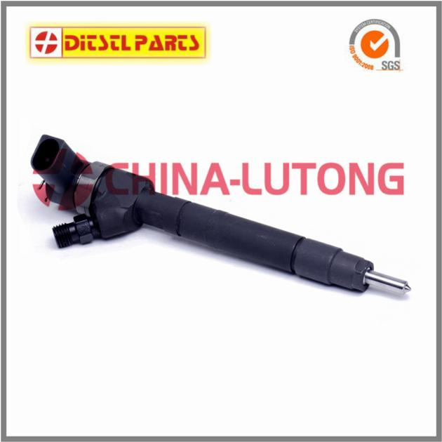 Diesel Common Rail Injector 6110701687 for Mercedes Benz Springs 270 Cdi
