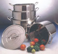 kitchenware - Stock pot set (4 pcs set)