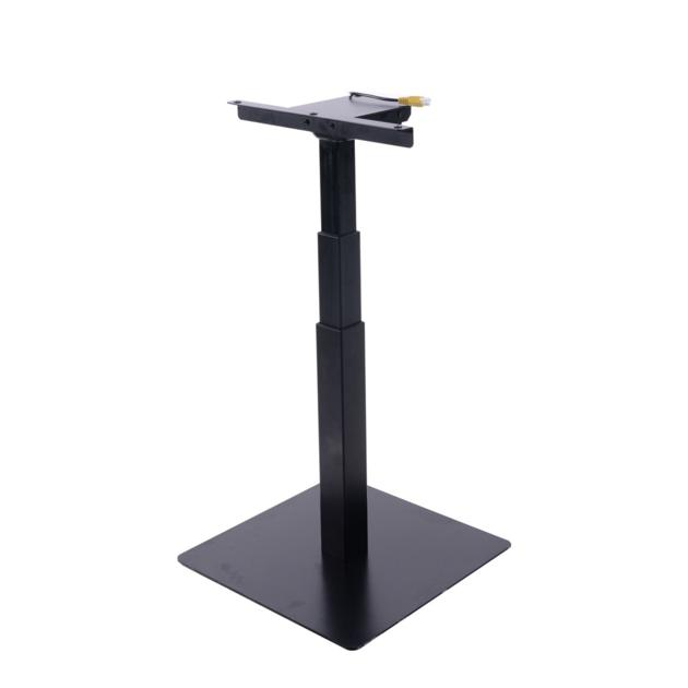 Classic Height Adjustable Standing Table Frame with One Foot