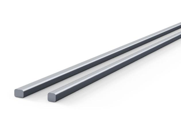 Rectangular & Square Archwire – Accurately manufacture for Exact Size