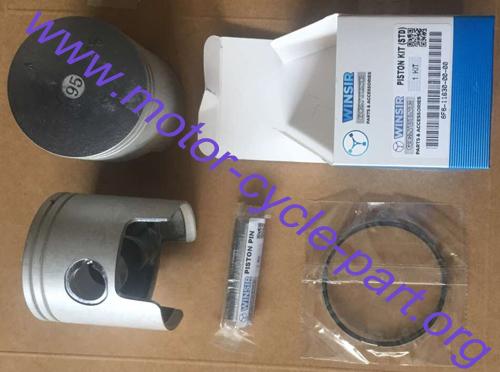 Crankshaft  Yamaha 115-225 V4 V6 Seal Kit