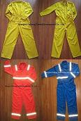 Nomex Coveralls / Workwears For Petro,oil, Gas& painting companies