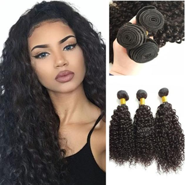 Factory Price unprocessed full thick Indian hair vendor wholesale 100% virgin human Indian hair