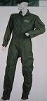 Nomex(R)IIIA (Metamax(R)IIIA) fire resistant garment/Flight suit