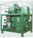 GER Gas Engine Oil Regeneration System