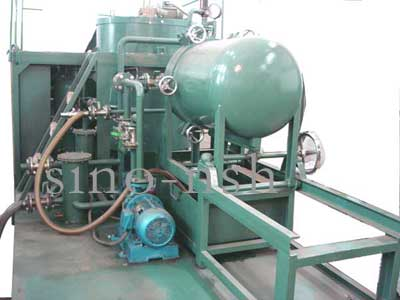 sell lube oil recycling/filter/purifier/filtration/purification/regeneration/restoration/treatment/restituting plant