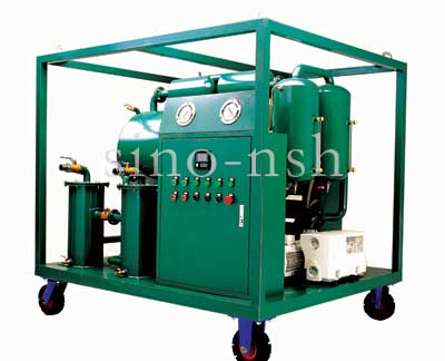sell insulation oil recycling/filter/purifier/filtration/purification/regeneration/restoration/treatment/restituting plant
