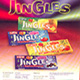 Jingles Chewing gum