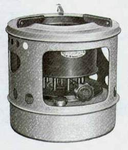 Art.643 Kerosene Stoves