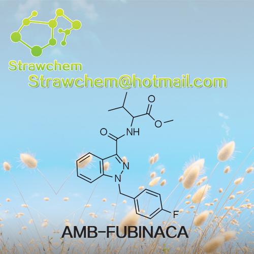 AMB-FUBINACA,FUB-MAB,MMB-FUBINACA CAS 1715016-76-4 - Foreign Trade ...