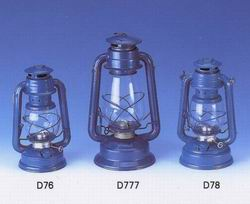 D-series Hurricane Lanterns