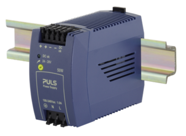 Supply PULS ML50.100  DIN-Rail Power Supplies