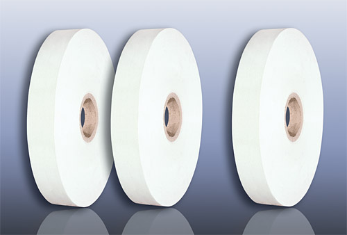 Non-conductive water blocking tape for cable