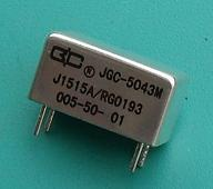 JGC-5043M(5043) MAGNETICAL ISOLATION DC SOLID STATE RELAY