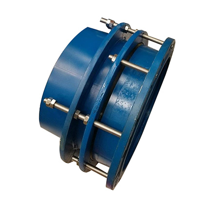 VSSJ 1 BF Single Flange Limited