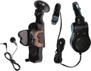 Universal Handfree Car Kit