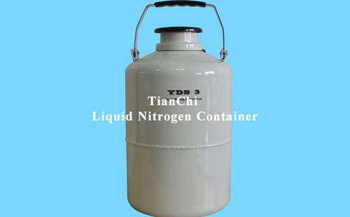 TIANCHI 3L liquid nitrogen canister 3 litre in Namibia