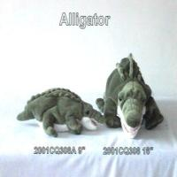 ALLIGATOR BEAN BAG