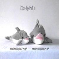 DOPHIN BEAN BAG