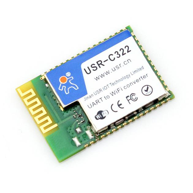 WiFi Module,TI CC3200 Chip