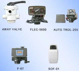 valve trade