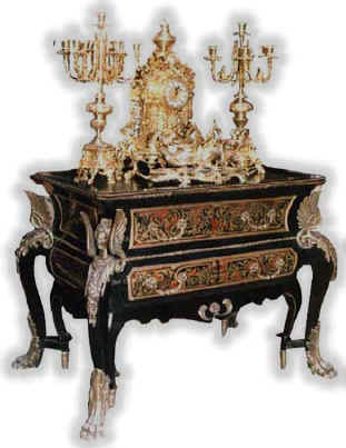 Antique Furniture Reproductions.com