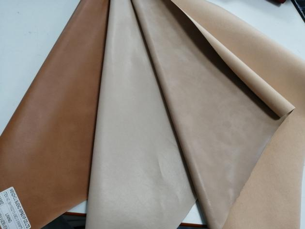 BH180215-09 Lining Synthetic leather 0.6MM*54""