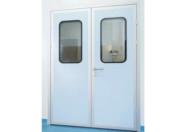 Clean Room HPL Door