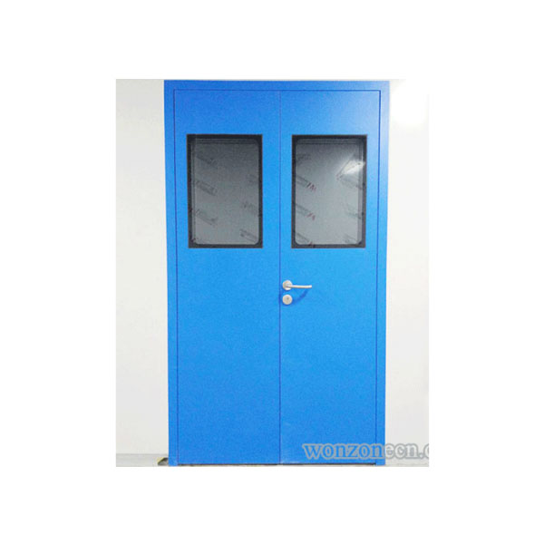 Clean Room Steel Door