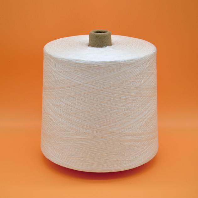 100% spun polyester yarn for leather shoe sewing thread 20s/2