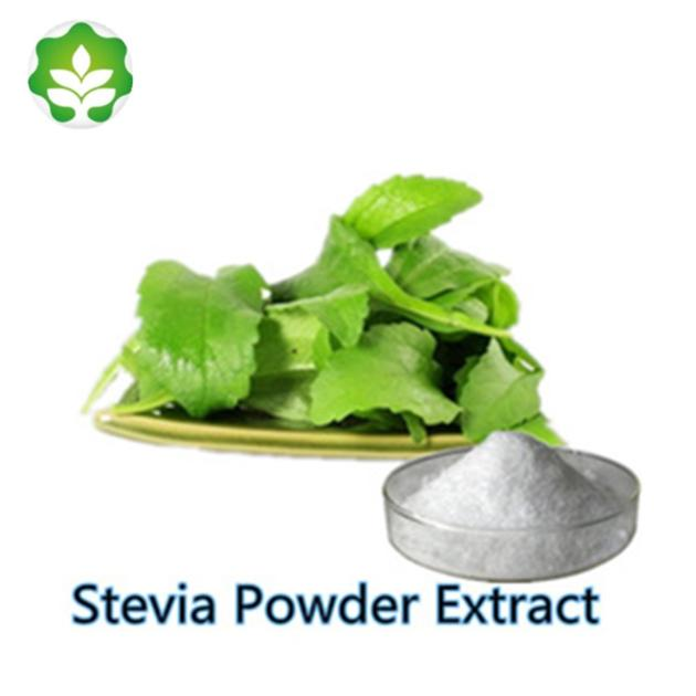zero calorie sugar stevia extract sweetener for food products with stevia