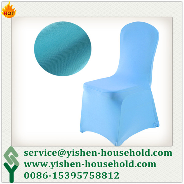 Yishen-Household good quality party city chair cover